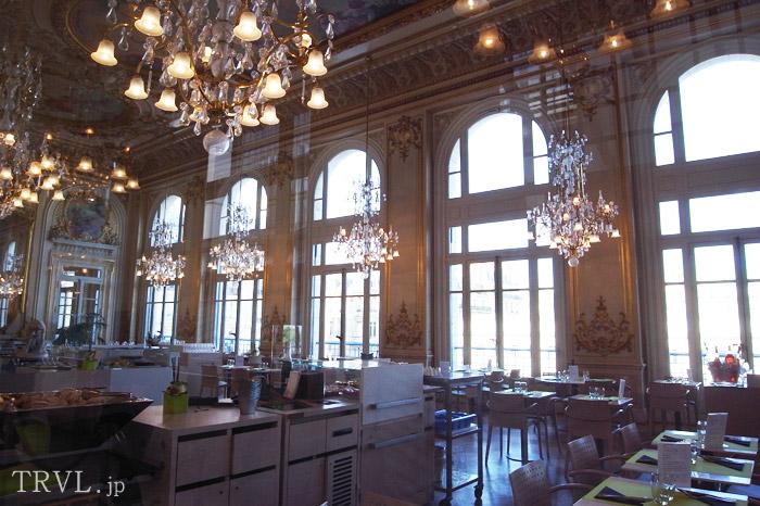 Le restaurant du Musee d'Orsay