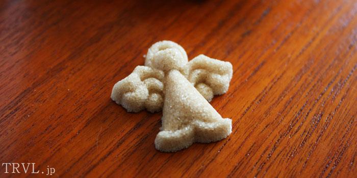 天使の砂糖