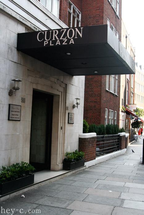 Curzon Plaza Mayfair