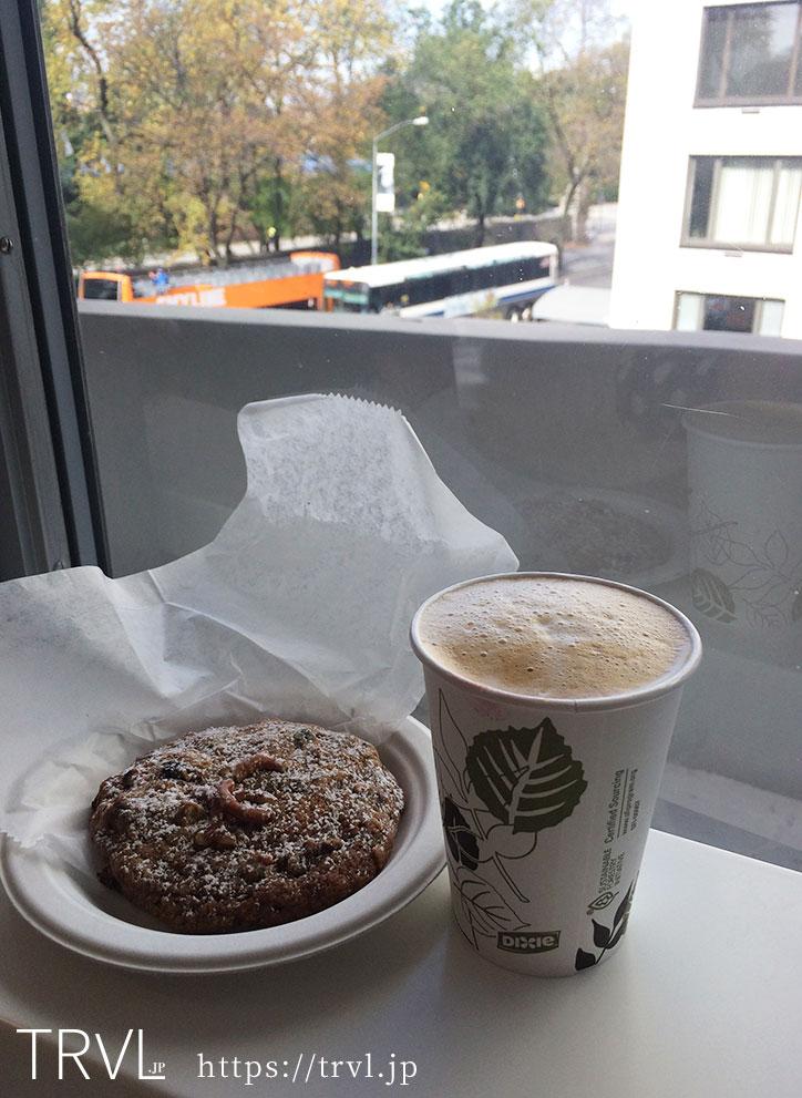 Guggenheim,Cafe3