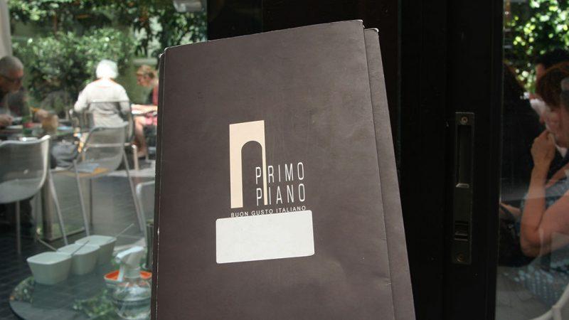 PRIMO PIANO Paris