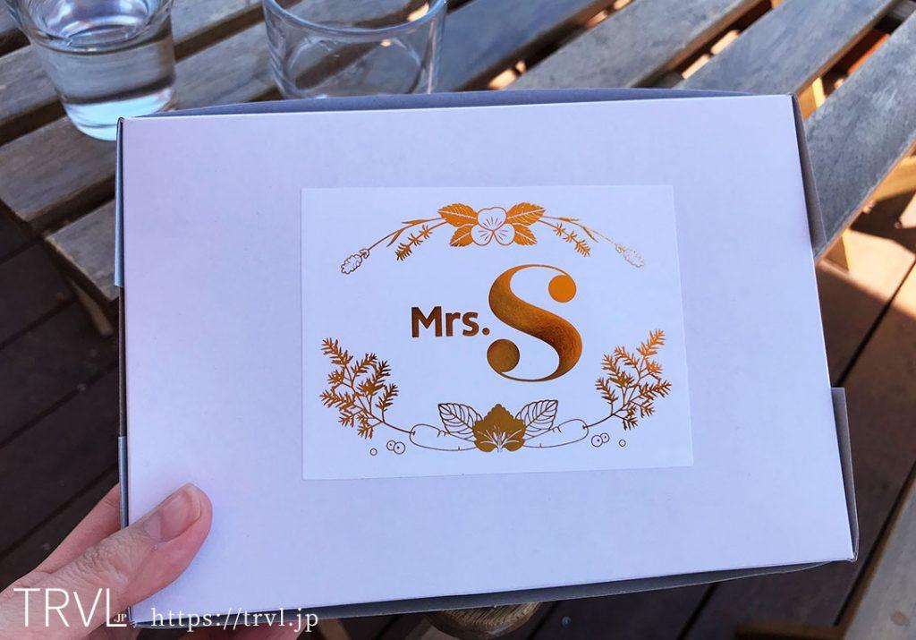 Mrs.S perth