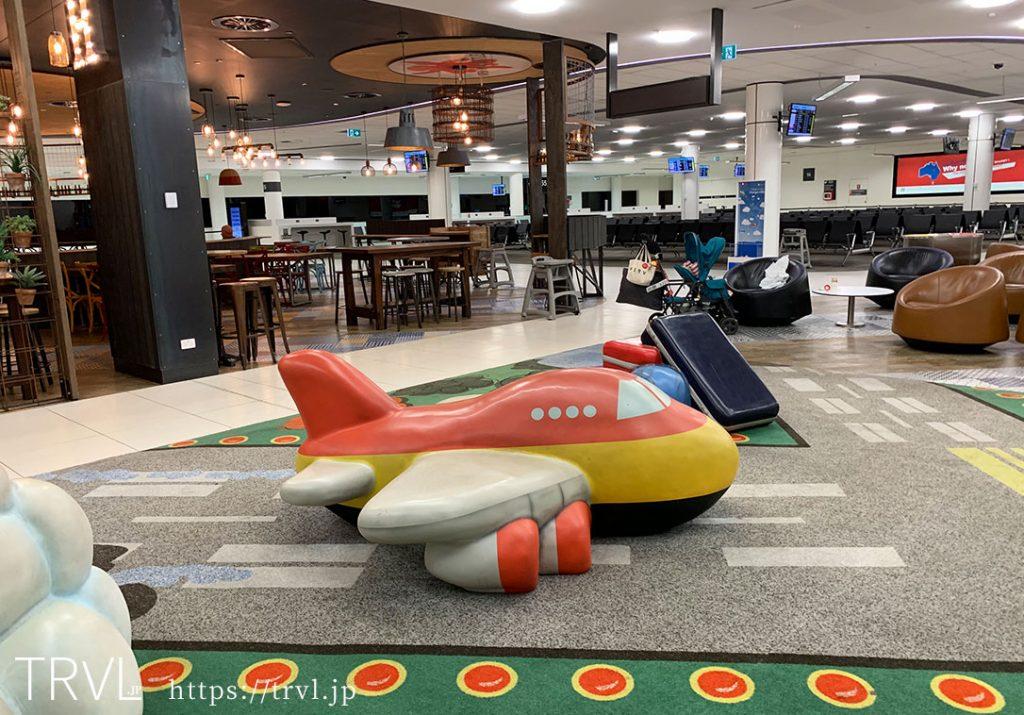 パース空港,perth airport